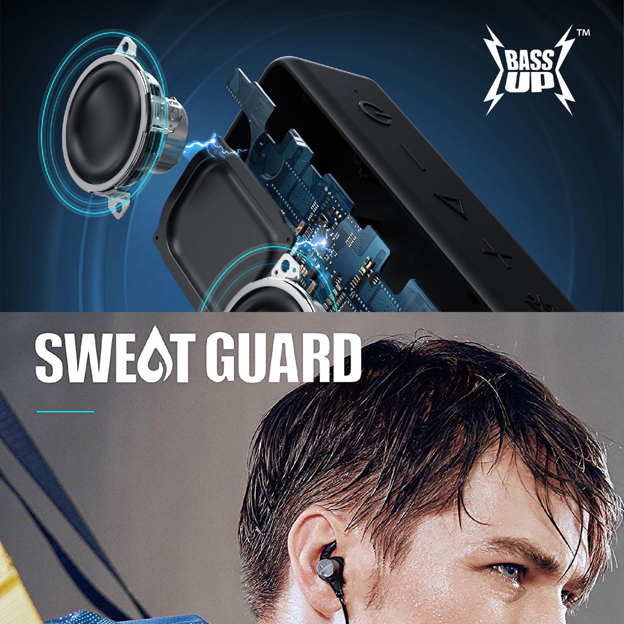 Anker音響副品牌 – SoundCore 搭戴的先進技術